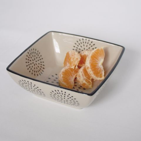 Arezzo Nibble Bowl, Set of Four