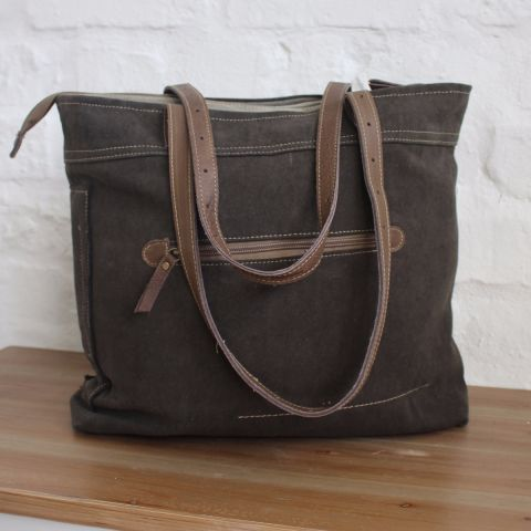 Country Living Cotton Bag