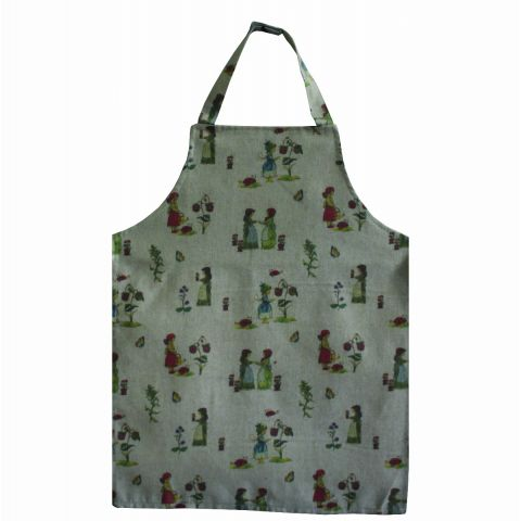 KIDDIES MARY APRON
