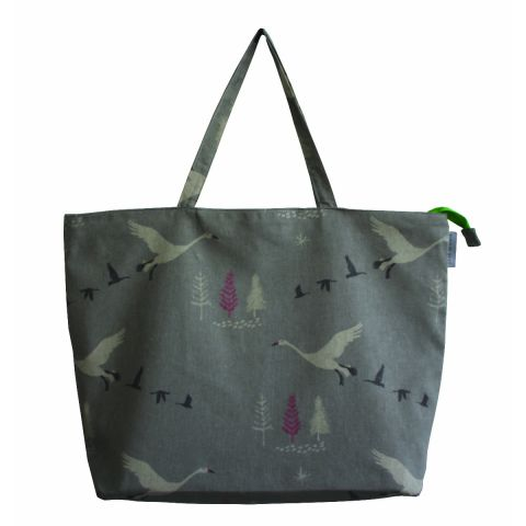 FLY AWAY LARGE TOTE BAG