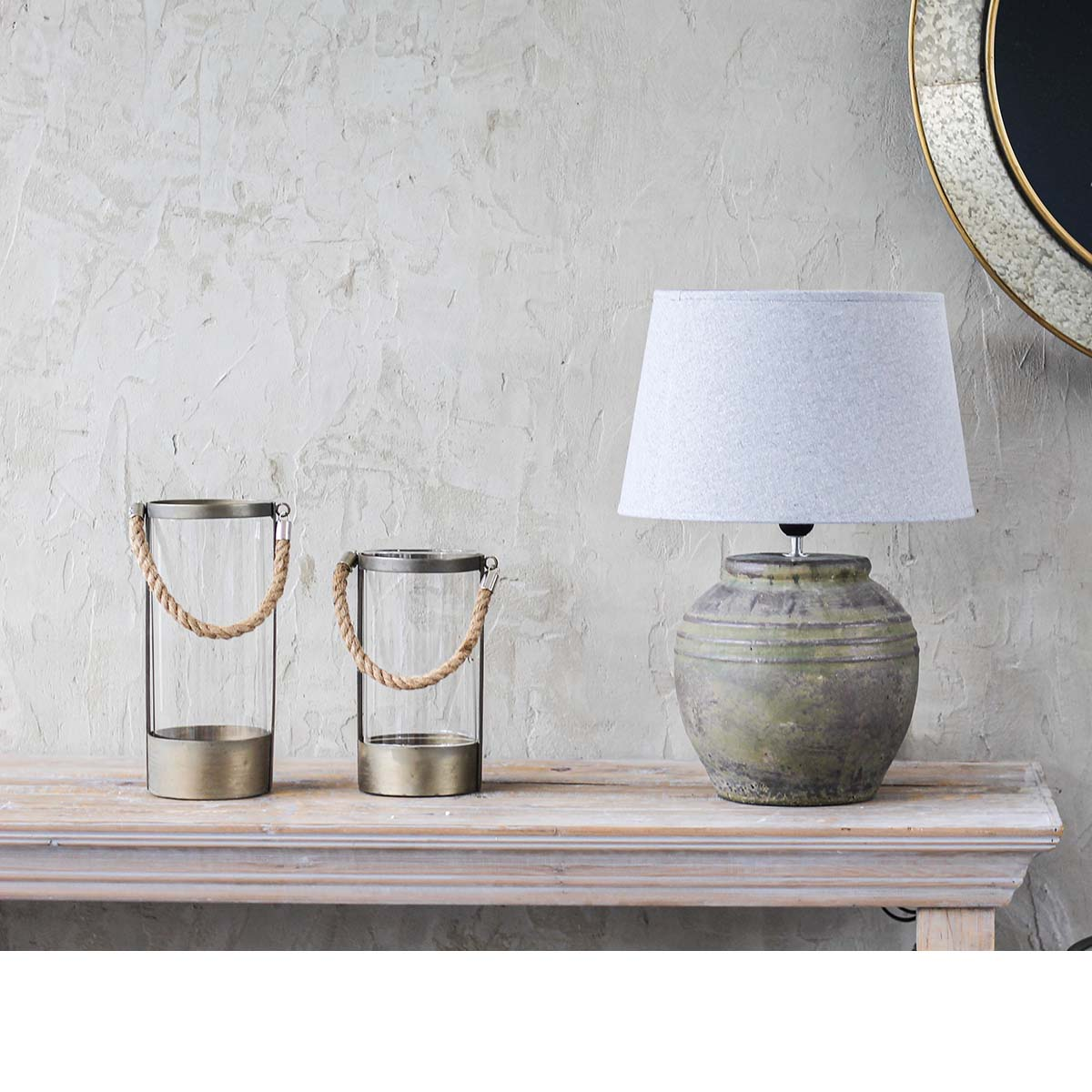 Décor Objects