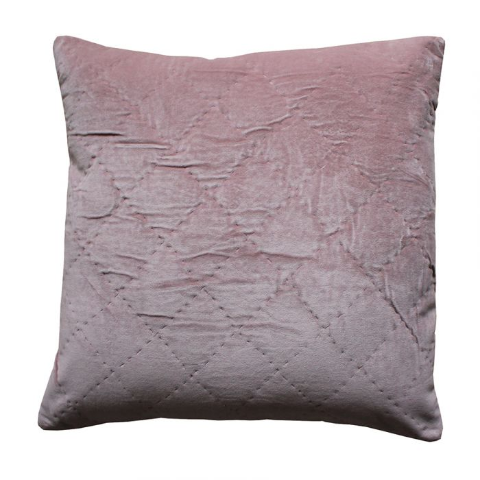 PONKY PILLOW SHAM COVER - PINK