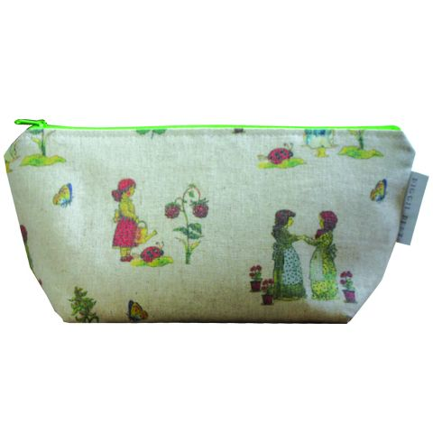 MARY TOILET BAG