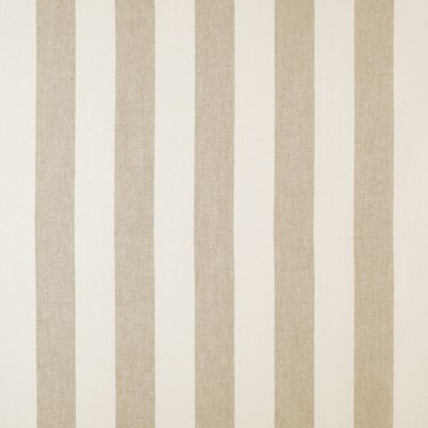 NAPOLEON STRIPE, WHITE/NATURAL